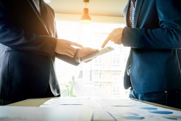 gestão condominial para investimentos