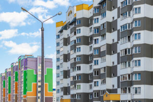 o que é condomínio edilício